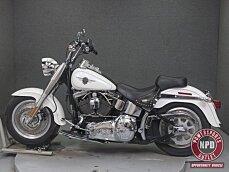 2004 Harley-Davidson Softail for sale 200593205