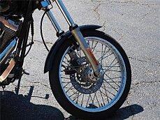 2004 Harley-Davidson Softail for sale 200595389