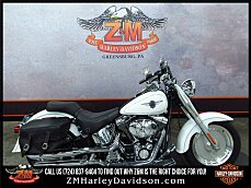 2004 Harley-Davidson Softail for sale 200601667