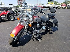 2004 Harley-Davidson Softail for sale 200602466