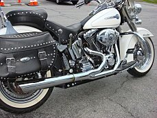 2004 Harley-Davidson Softail for sale 200602537