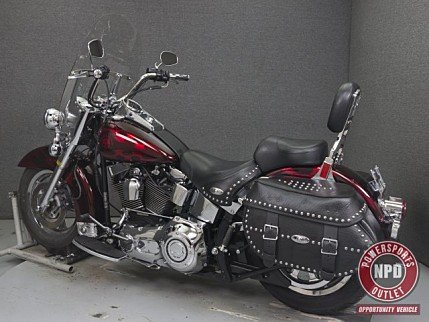 2004 Harley-Davidson Softail for sale 200603193