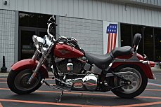 2004 Harley-Davidson Softail for sale 200610424