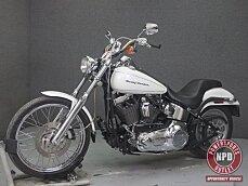 2004 Harley-Davidson Softail for sale 200611757