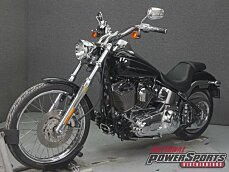 2004 Harley-Davidson Softail for sale 200615757