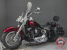 2004 Harley-Davidson Softail for sale 200626186