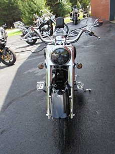 2004 Harley-Davidson Softail for sale 200627717