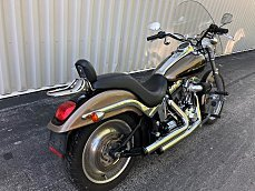 2004 Harley-Davidson Softail for sale 200628840