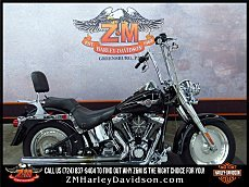 2004 Harley-Davidson Softail for sale 200632154
