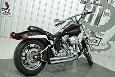 2004 Harley-Davidson Softail for sale 200634349