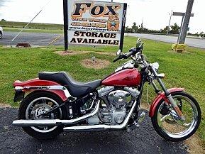 2004 Harley-Davidson Softail for sale 200635495