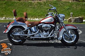 2004 Harley-Davidson Softail for sale 200638087