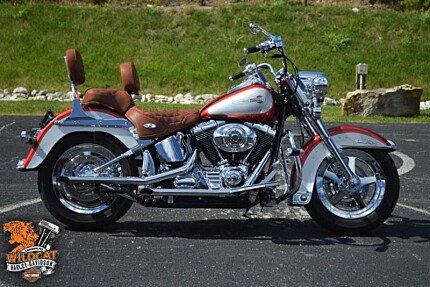 2004 Harley-Davidson Softail for sale 200638087