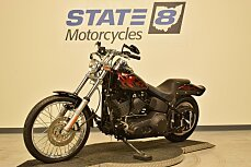 2004 Harley-Davidson Softail for sale 200644620