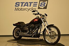 2004 Harley-Davidson Softail for sale 200644620