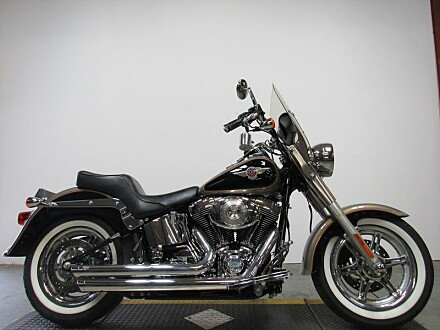 2004 Harley-Davidson Softail for sale 200646761
