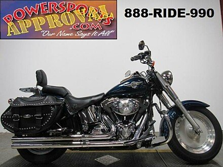 2004 Harley-Davidson Softail for sale 200647264