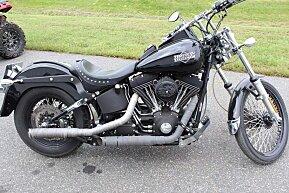 2004 Harley-Davidson Softail for sale 200647693