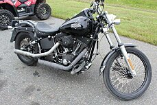 2004 Harley-Davidson Softail for sale 200647693