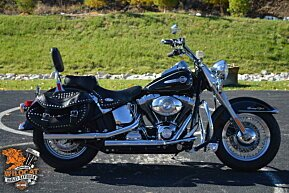 2004 Harley-Davidson Softail for sale 200650676