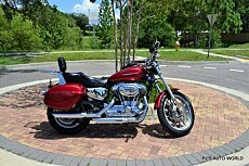 2004 Harley-Davidson Sportster for sale 200350802