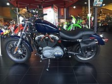 2004 Harley-Davidson Sportster for sale 200377489