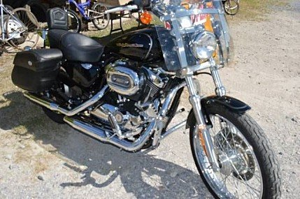 2004 harley-davidson sportster motorcycles for sale - motorcycles