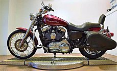 2004 Harley-Davidson Sportster for sale 200491324