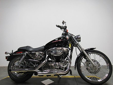 2004 Harley-Davidson Sportster for sale 200498356