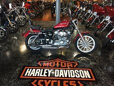 2004 Harley-Davidson Sportster for sale 200504357