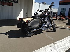 2004 Harley-Davidson Sportster for sale 200542360