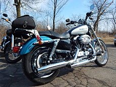 2004 Harley-Davidson Sportster for sale 200543171