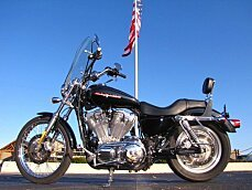 2004 Harley-Davidson Sportster for sale 200544807