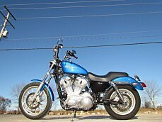2004 Harley-Davidson Sportster for sale 200544810