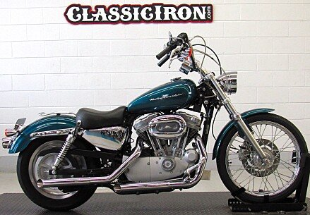 2004 Harley-Davidson Sportster for sale 200585038