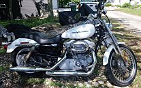 2004 Harley-Davidson Sportster for sale 200585772