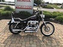 2004 Harley-Davidson Sportster for sale 200586383