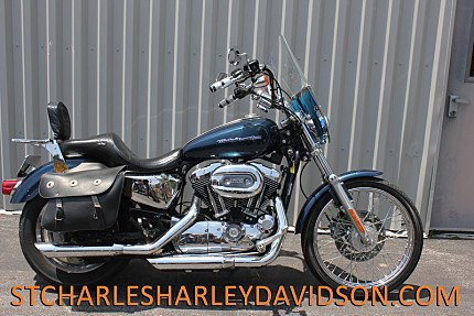2004 Harley-Davidson Sportster for sale 200589196