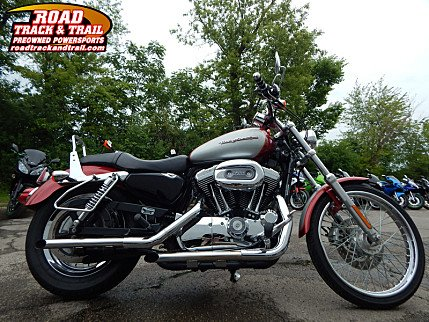 2004 Harley-Davidson Sportster for sale 200593808