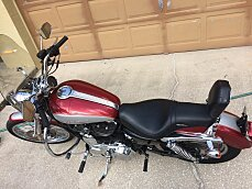2004 Harley-Davidson Sportster 1200 Custom for sale 200598562