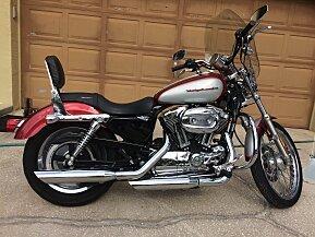 2004 Harley-Davidson Sportster 1200 Custom for sale 200598562