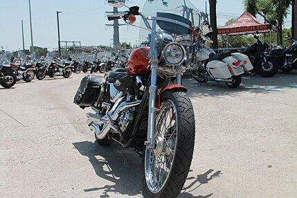 2004 Harley-Davidson Sportster for sale 200604204