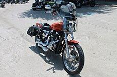 2004 Harley-Davidson Sportster for sale 200604217
