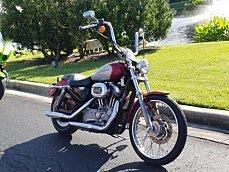 2004 Harley-Davidson Sportster for sale 200625653