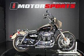 2004 Harley-Davidson Sportster for sale 200627667
