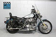 2004 Harley-Davidson Sportster for sale 200633414
