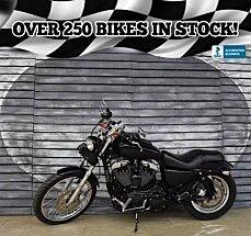 2004 Harley-Davidson Sportster for sale 200640642