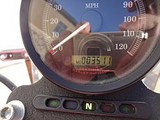 2004 Harley-Davidson Sportster for sale 200640688