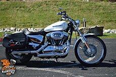 2004 Harley-Davidson Sportster for sale 200644696