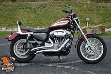 2004 Harley-Davidson Sportster for sale 200645393